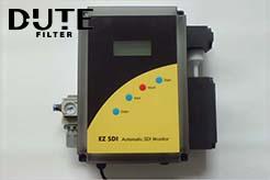 在线污染指数测试仪SDI...