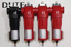 常规铝合金压缩空气过滤器