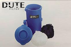 进口ATS油水分离器