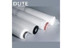 (亲水性)PTFE聚四氟乙烯折叠滤芯