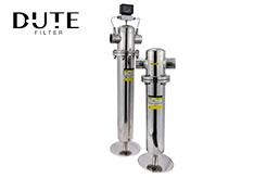 10立方压缩空气过滤器