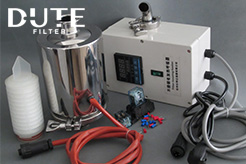 不锈钢电加热呼吸器