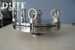 不锈钢圆盘过滤器
