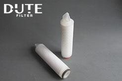 PP聚丙烯折叠滤芯