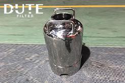 定制各种不锈钢储罐