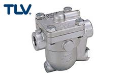 日本TLV机械式蒸汽疏水...