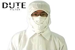 洁净室防护服