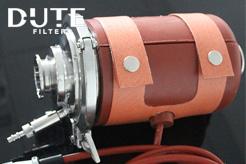 硅胶电加热呼吸器